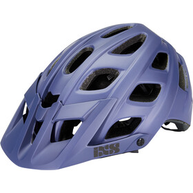 IXS Trail Evo Kask, grape